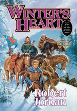 Load image into Gallery viewer, Winter'S Heart (The Wheel Of Time, Book 9)