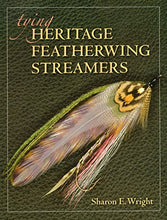 Load image into Gallery viewer, Tying Heritage Featherwing Streamers
