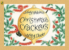 Load image into Gallery viewer, Slinky Malinkis Christmas Crackers (Hairy Maclary And Friends)