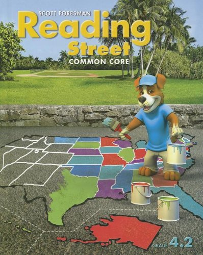 Reading Street Common Core: Grade 4.2