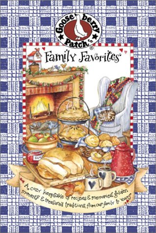 Family Favorites Cookbook (Everyday Cookbook Collection)