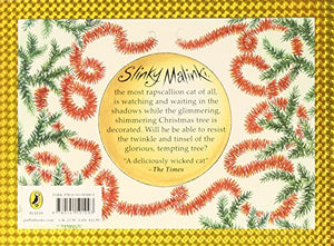 Slinky Malinkis Christmas Crackers (Hairy Maclary And Friends)