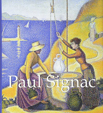 Paul Signac (Mega Square)