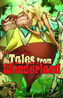 Tales From Wonderland Volume 2 (Grimm Fairy Tales)
