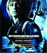 Load image into Gallery viewer, Stormbreaker (Alex Rider)