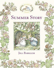 Load image into Gallery viewer, Summer Story (Brambly Hedge)