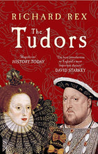 Load image into Gallery viewer, The Tudors