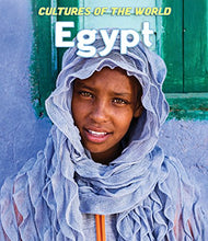 Load image into Gallery viewer, Egypt (Cultures Of The World)