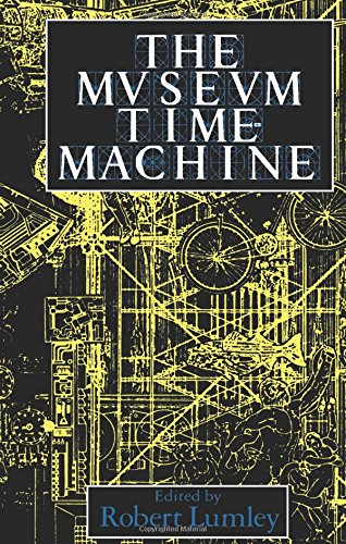 The Museum Time Machine (Comedia)
