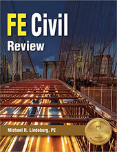Load image into Gallery viewer, Fe Civil Review