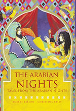 Load image into Gallery viewer, The Arabian Nights