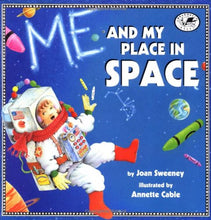 Load image into Gallery viewer, Me And My Place In Space (Dragonfly Books)