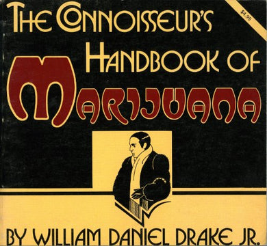 Connoisseur'S Handbook Of Marijuana