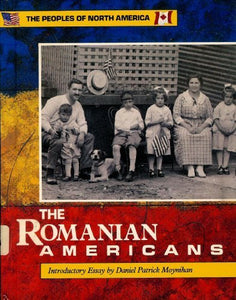 Romanian Americans (Let'S Meet The People Of North America)