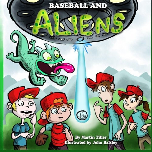 Baseball And Aliens