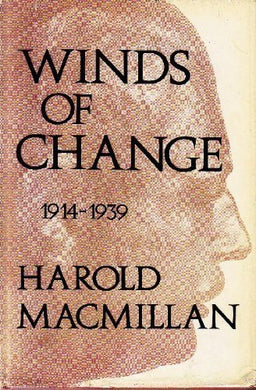 Winds Of Change, 1914-39