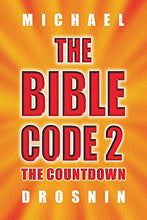 Load image into Gallery viewer, The Bible Code 2: The Countdown