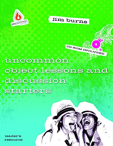 Uncommon Object Lessons & Discussion Starters
