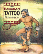 Load image into Gallery viewer, The Hawaiian Tattoo
