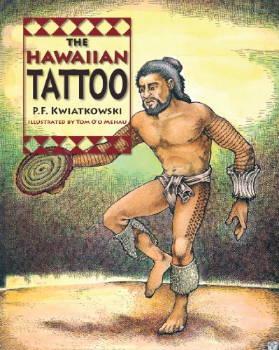 The Hawaiian Tattoo