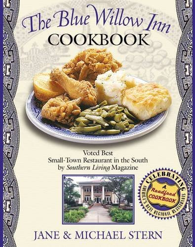 Louis And Billie Van Dyke'S The Blue Willow Inn Cookbook