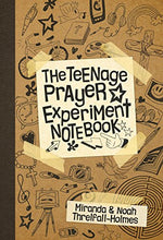 Load image into Gallery viewer, The Teenage Prayer Experiment Notebook