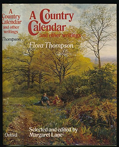 A Country Calendar And Other Writings