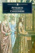 Load image into Gallery viewer, Canzoniere (Penguin Classics)