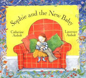 Sophie And The New Baby (Concept Books (Albert Whitman))