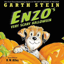 Load image into Gallery viewer, Enzo'S Very Scary Halloween