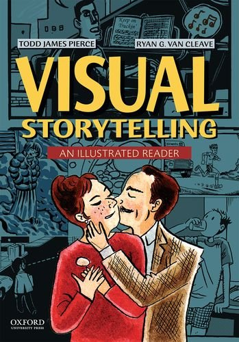 Visual Storytellling: An Illustrated Reader