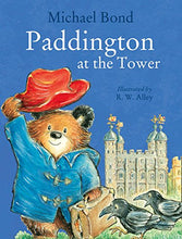 Load image into Gallery viewer, Paddington At The Tower