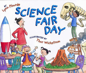 Science Fair Day