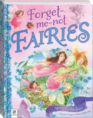 Forget-Me-Not Fairies Story Collection