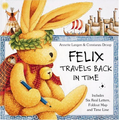 Felix Travels Back In Time