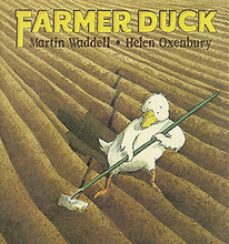 Load image into Gallery viewer, Farmer Duck Big Book (Candlewick Press Big Book)