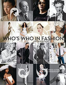 Who'S Who In Fashion (5Th Edition)