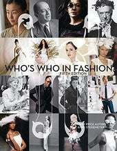 Load image into Gallery viewer, Who'S Who In Fashion (5Th Edition)