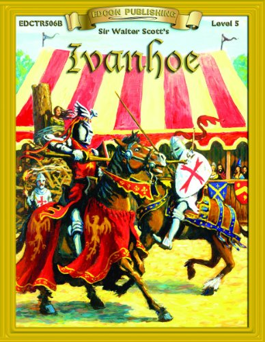 Ivanhoe (Bring The Classics To Life: Level 5)
