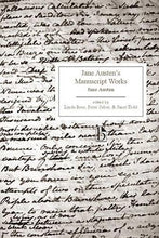 Load image into Gallery viewer, Jane Austen'S Manuscript Works (Broadview Editions)