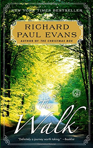 The Walk: A Novel (The Walk Series)