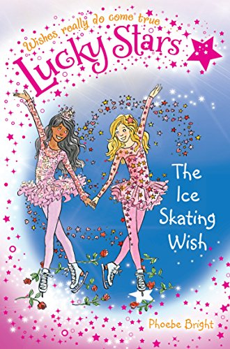 Lucky Stars 9: The Ice Skating Wish