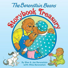 Load image into Gallery viewer, The Berenstain Bears Storybook Treasury