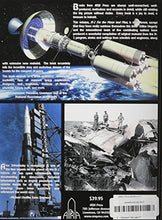 Load image into Gallery viewer, N-1: For The Moon And Mars A Guide To The Soviet Superbooster (English And Russian Edition)
