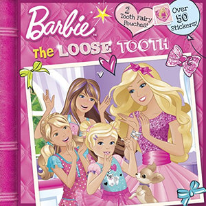 The Loose Tooth (Barbie) (Pictureback(R))