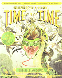 Time Out Of Time: Book Two: The Telling Stone