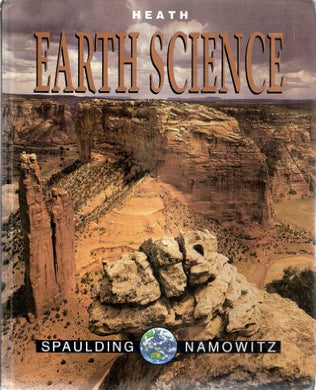 Mcdougal Littell Earth Science: Student Edition Grades 9-12 1994