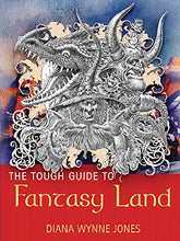 Load image into Gallery viewer, The Tough Guide To Fantasyland (Gollancz)