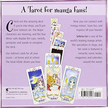 Load image into Gallery viewer, The Manga Tarot