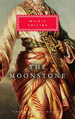 The Moonstone (Everyman'S Library)